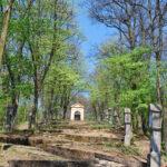 Pădurea Neudorfului și Râul Mureș între Lipova și Păuliș